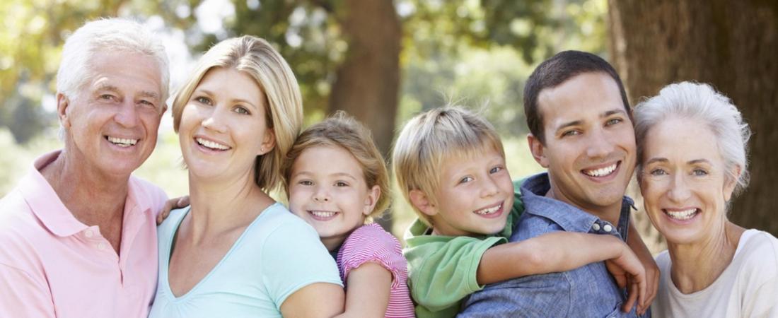 Livonia Family Dental – Seniors – Adults – Children